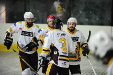 Warriors claim an impressive road victory in Solihull