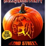 HalloweenParty 2015 @ 42nd Street, Whitley Bay, 6 November 2015, 7.30pm